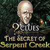 9 Clues: The Secret of Serpent Creek game