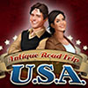 Antique Road Trip USA game