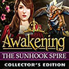 Awakening: The Sunhook Spire game