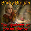 Becky Brogan: The Mystery of Meane Manor game