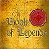 Book of Legends game