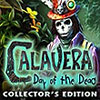Calavera: Day of the Dead game