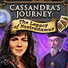 Cassandra's Journey: The Legacy of Nostradamus game