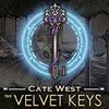 Cate West: The Velvet Keys game