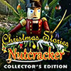 Christmas Stories: Nutcracker game