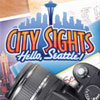 City Sights: Hello, Seattle! game
