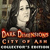 Dark Dimensions: City of Ash game