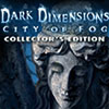 Dark Dimensions: City of Fog game
