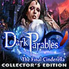 Dark Parables: The Final Cinderella game