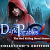 Dark Parables: The Red Riding Hood Sisters game