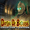 Depths of Betrayal game