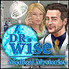 Dr. Wise - Medical Mysteries game