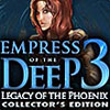 Empress of the Deep 3: Legacy of the Phoenix game