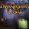 Escape from Frankenstein's Castle game