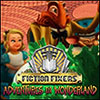 Fiction Fixers: Adventures in Wonderland game