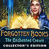 Forgotten Books: The Enchanted Crown game