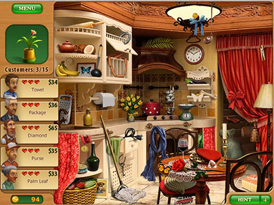 Makeup Game on Gardenscapes  Mansion Makeover Game Download