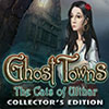 Ghost Towns: The Cats Of Ulthar game