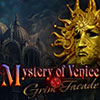 Grim Facade: Mystery of Venice game