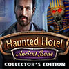 Haunted Hotel: Ancient Bane game