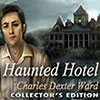 Haunted Hotel: Charles Dexter Ward game