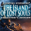 Haunting Mysteries: Island of Lost Souls game