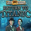 Hidden Mysteries: Return to Titanic game