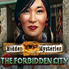 Hidden Mysteries: The Forbidden City game