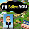 Hidden Object Movie Studios: I'll Believe You game