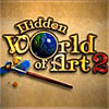 Hidden World of Art 2: Undercover Art Agent game