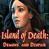 Island of Death: Demons and Despair game