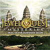Jewel Quest Mysteries 2: Trail of the Midnight Heart game