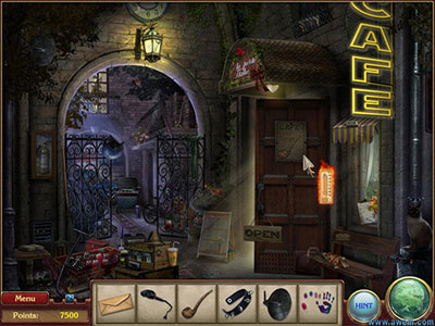 Letters From Nowhere Game Download