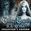 Living Legends: Ice Rose game
