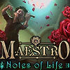 Maestro: Notes of Life game