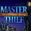 Master Thief - Skyscraper Sting game