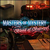 Masters of Mystery: Blood of Betrayal game