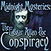 Midnight Mysteries: The Edgar Allan Poe Conspiracy game