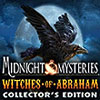 Midnight Mysteries: Witches of Abraham game