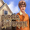 Murder She Wrote game