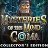 Mysteries of the Mind: Coma game