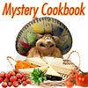 Mystery Cookbook game