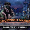 Mystery of the Ancients: Lockwood Manor game