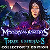 Mystery of the Ancients: Three Guardians game