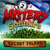 Mystery Solitaire - Secret Island game