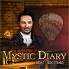 Mystic Diary: Lost Brother game