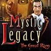 Mystic Legacy: The Great Ring game
