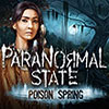 Paranormal State: Poison Spring game