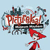 Pictureka! Museum Mayhem game