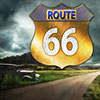 Route 66 game